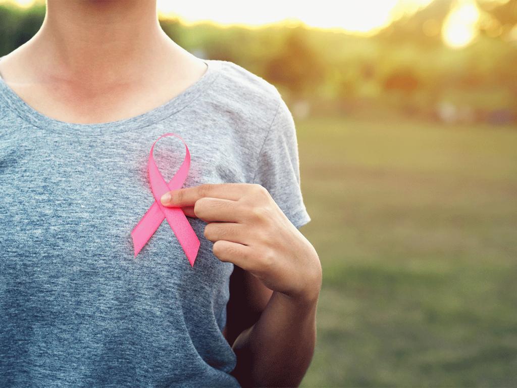 乳癌飲食諮詢