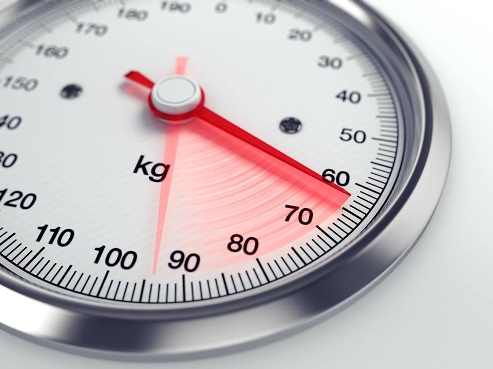 重量級減磅挑戰計劃