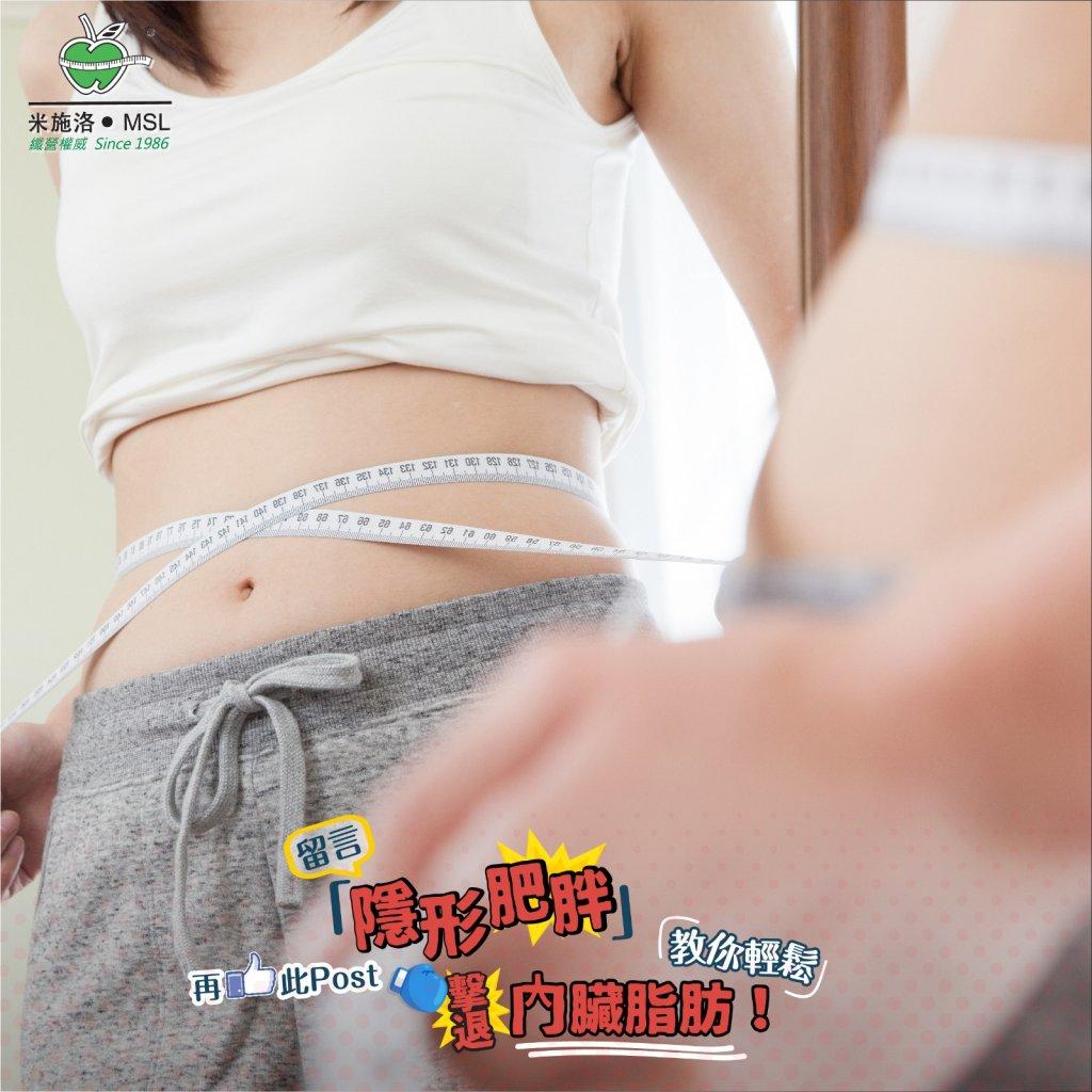 撃退內臟脂肪